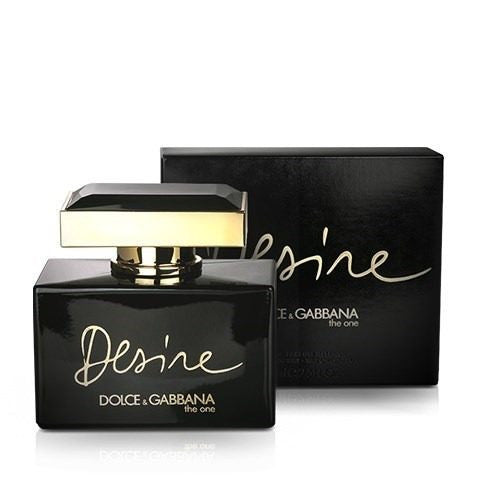 Dolce & Gabbana The One Desire For Woman