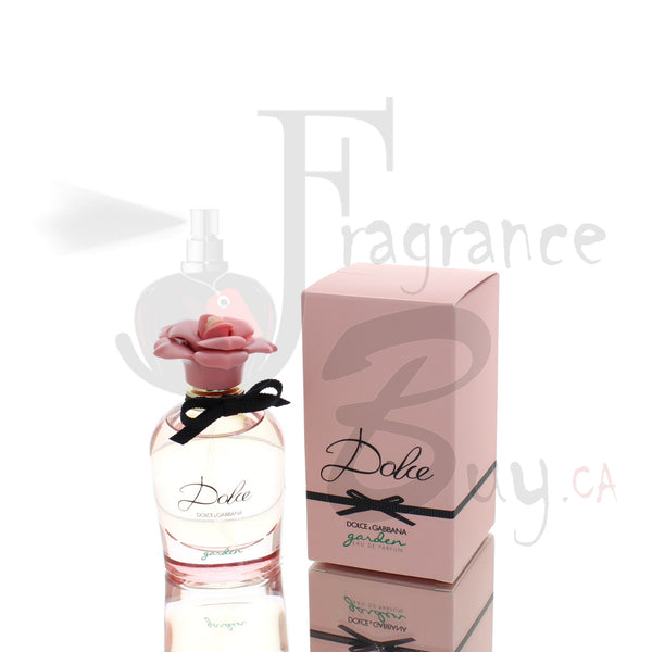 Dolce and Gabbana Dolce Garden Edition For Woman