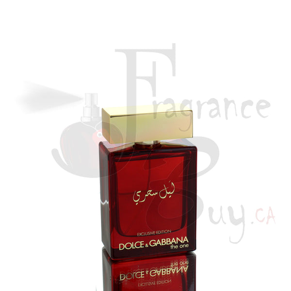 Fragrancebuy — Dolce   Gabbana The One Mysterious Night Special Edition Man  Cologne   Best Price, FragranceBuy Canada f3fd734621b7