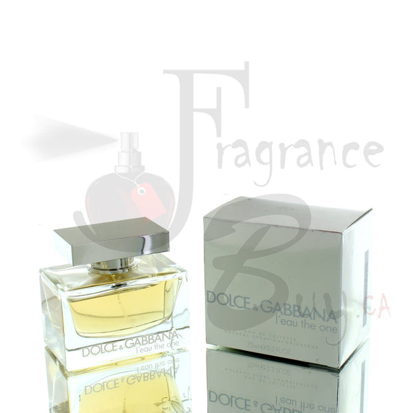 Dolce Gabbana L'eau The One For Woman