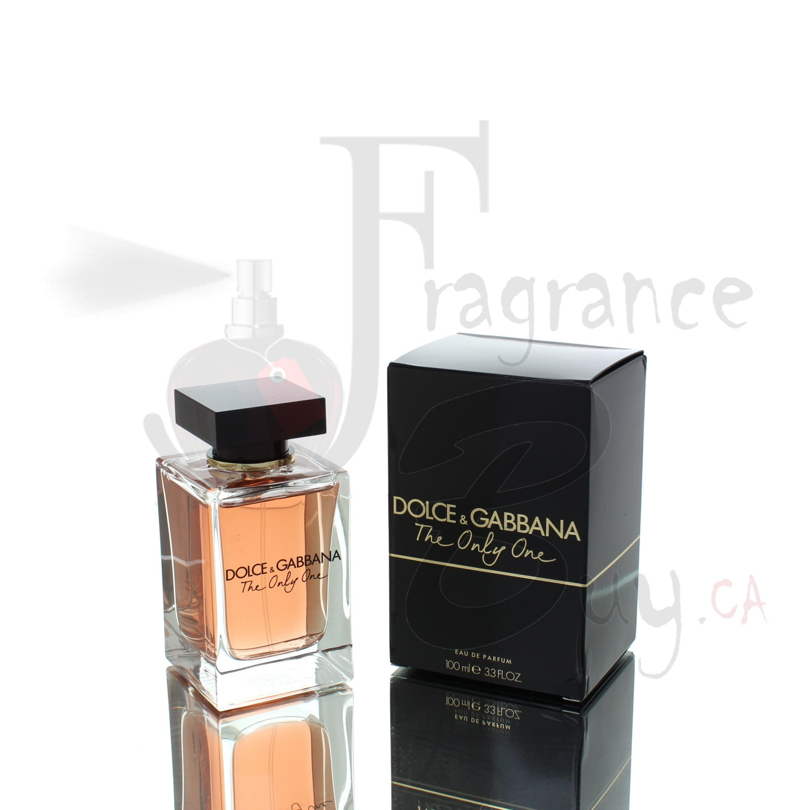 Dolce and Gabbana The Only One For Woman