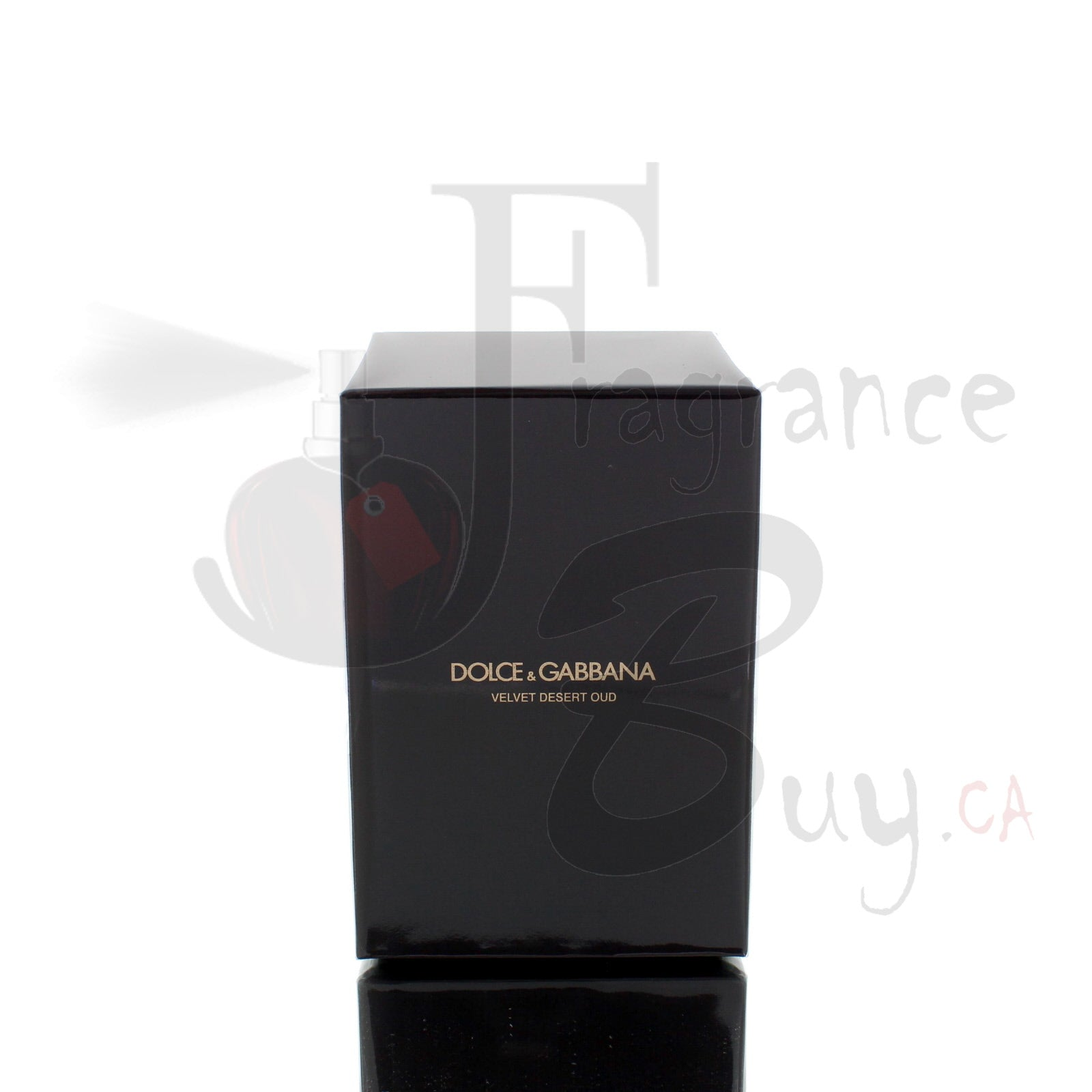 Dolce & Gabbana Velvet Desert Oud For Man/Woman
