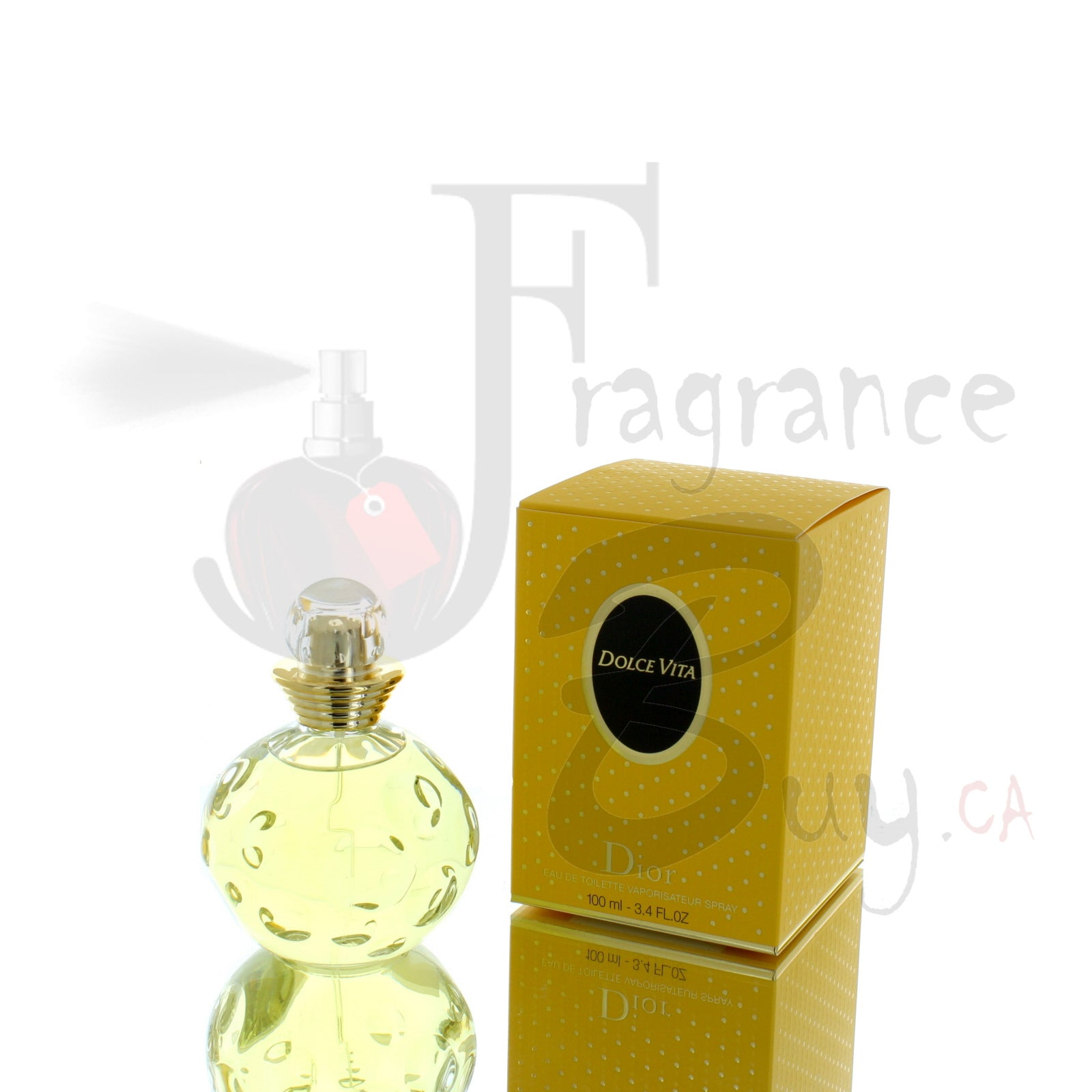 Christian Dior Dolce Vita For Woman