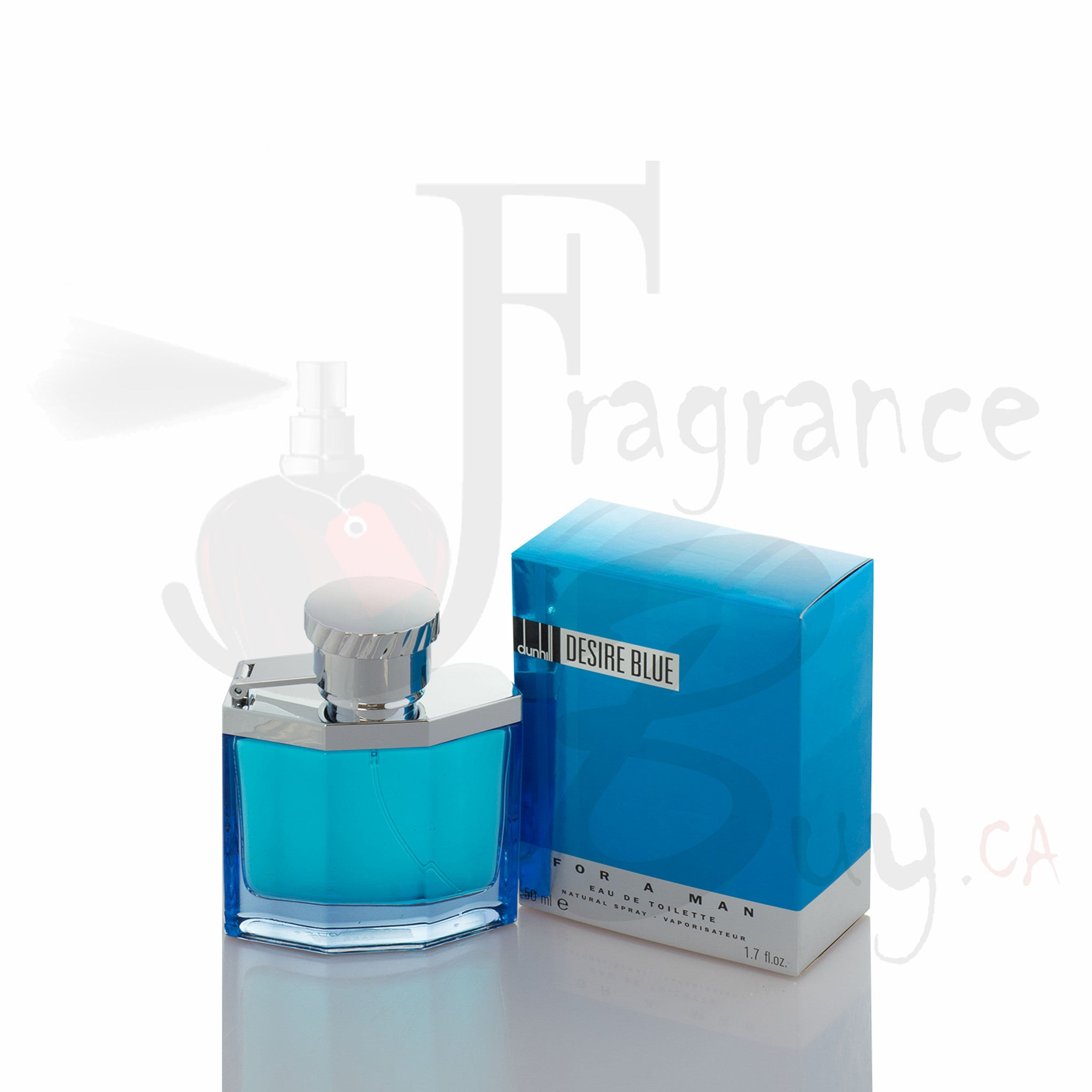 Dunhill Desire Blue For Man