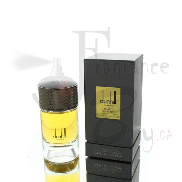 Dunhill Signature Collection Indian Sandalwood For Man