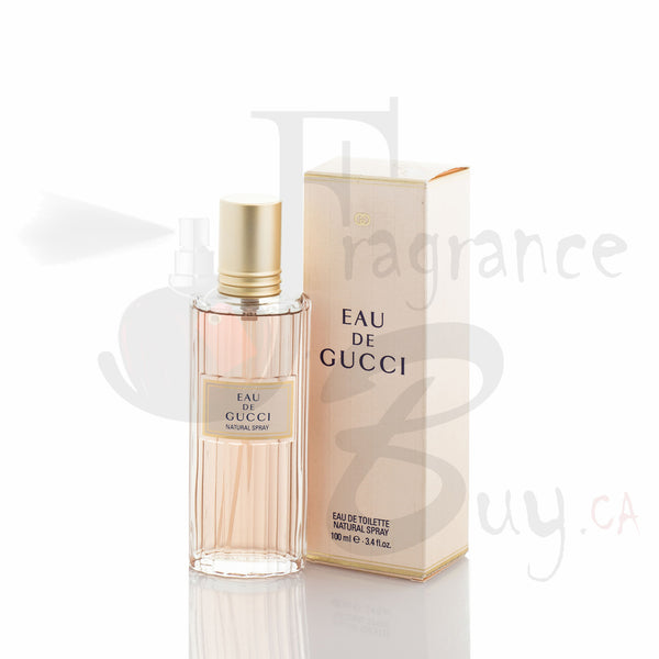 Eau De Gucci (1993) For Woman