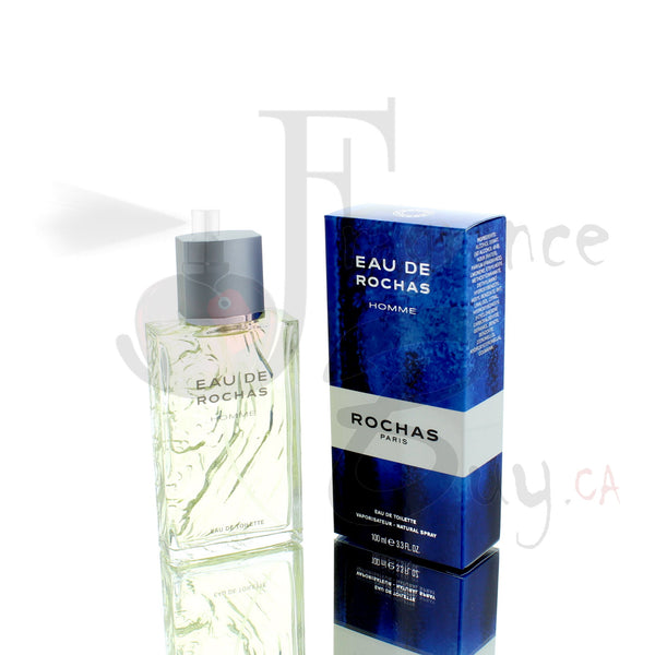 Eau De Rochas For Man