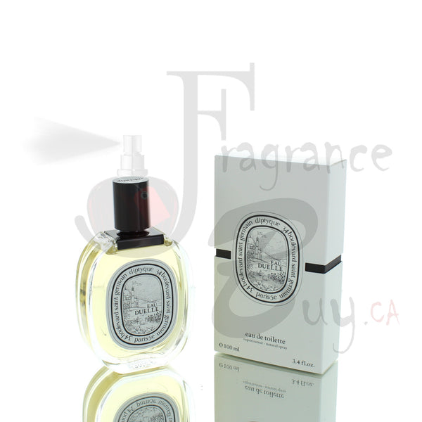 Diptyque Eau Duelle For Man/Woman