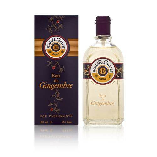 Eau De Gingembre by Roger & Gallet For Man