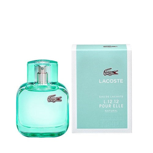 "Lacoste Eau Lacoste L.12.12. Elle ""Natural"" For Woman"