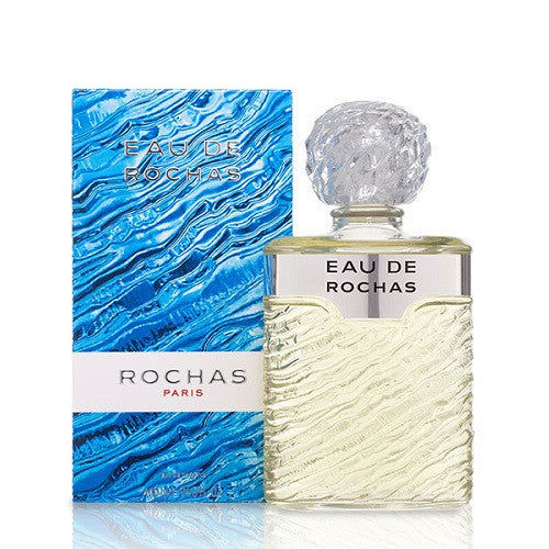 Eau De Rochas (Vintage) For Woman