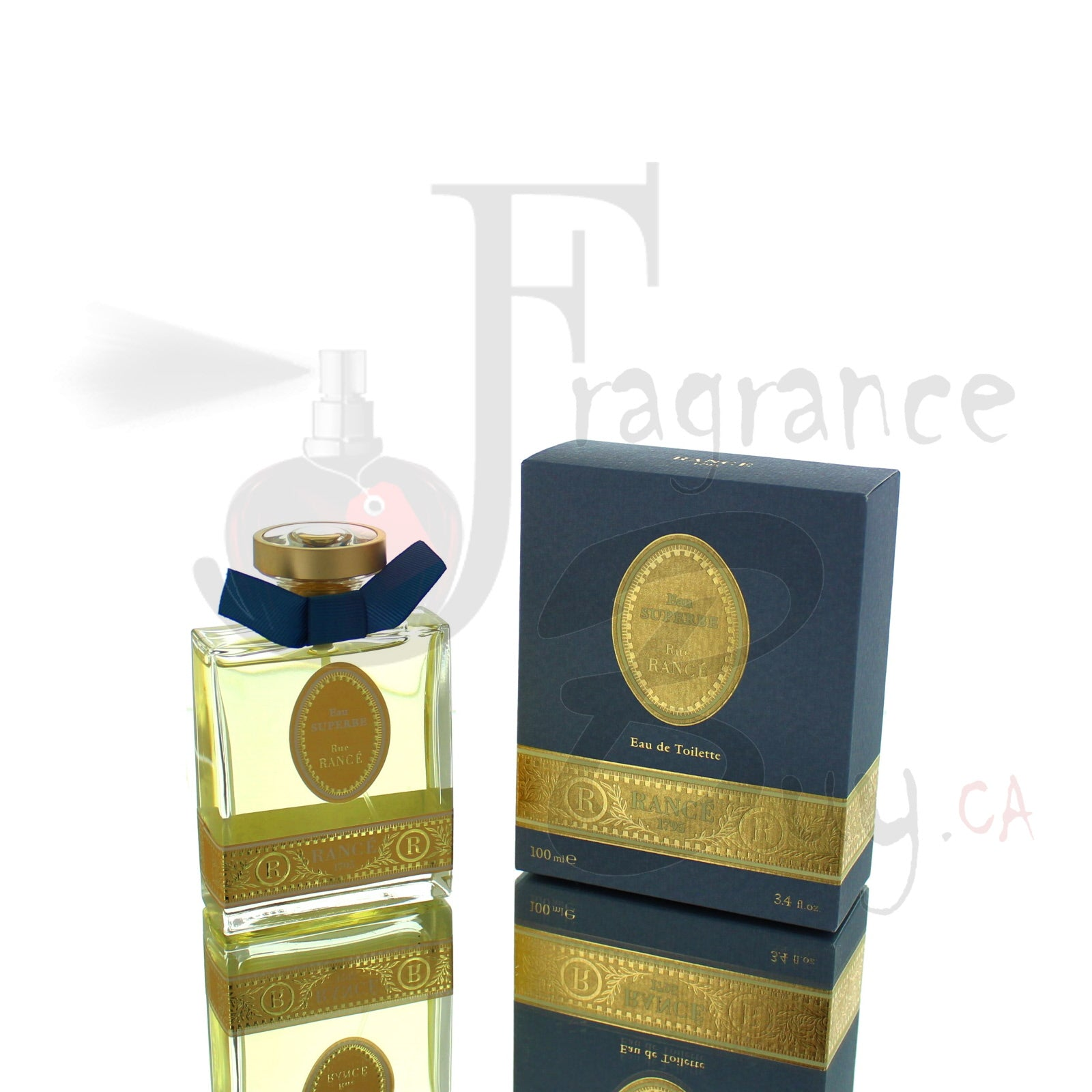 Rance Eau Superbe For Man