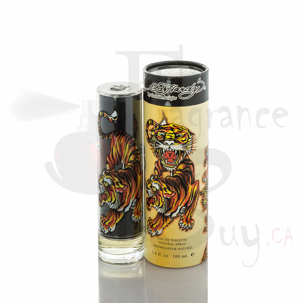 Ed Hardy Classic Black For Man