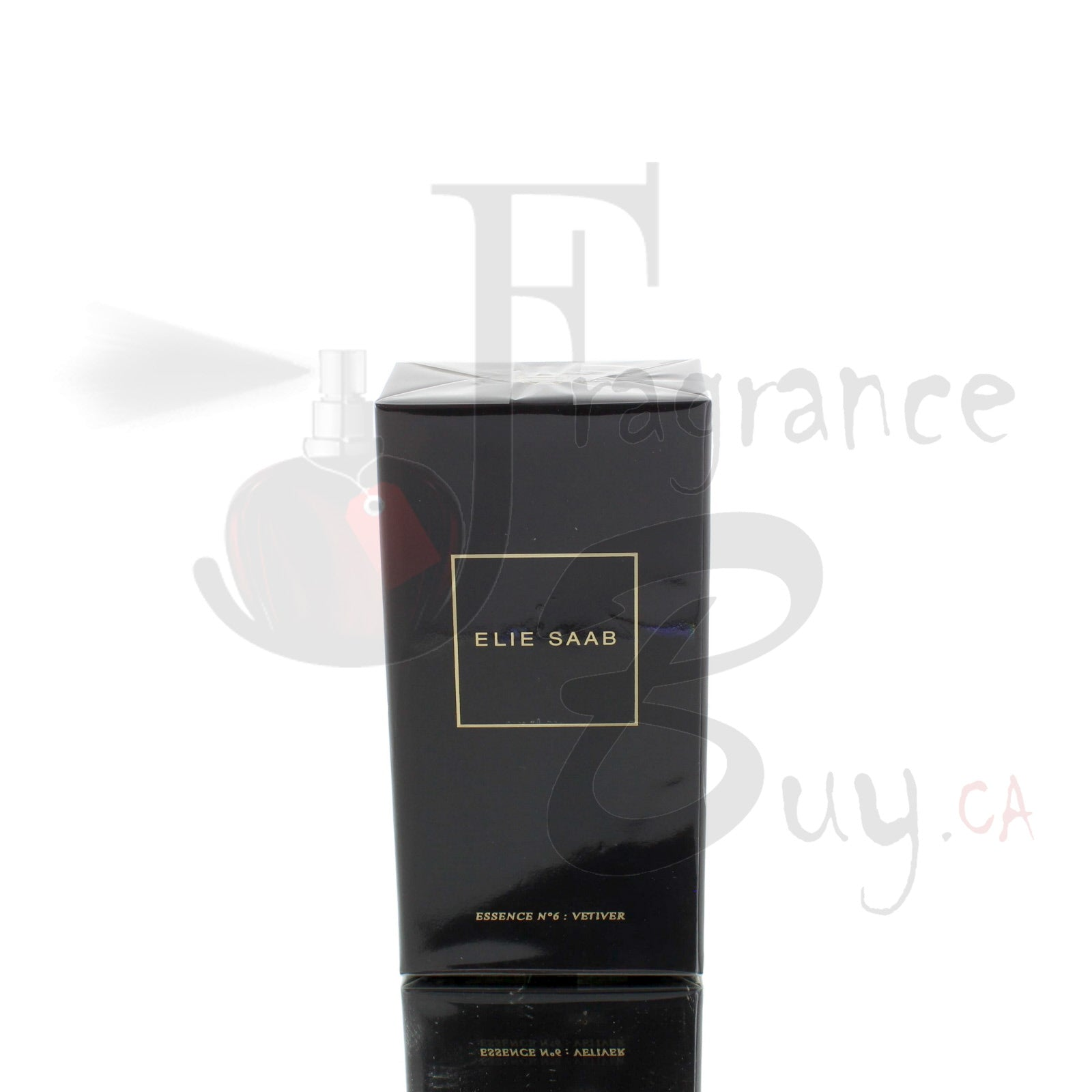 Elie Saab Essence No.6 Vetiver For Man/Woman