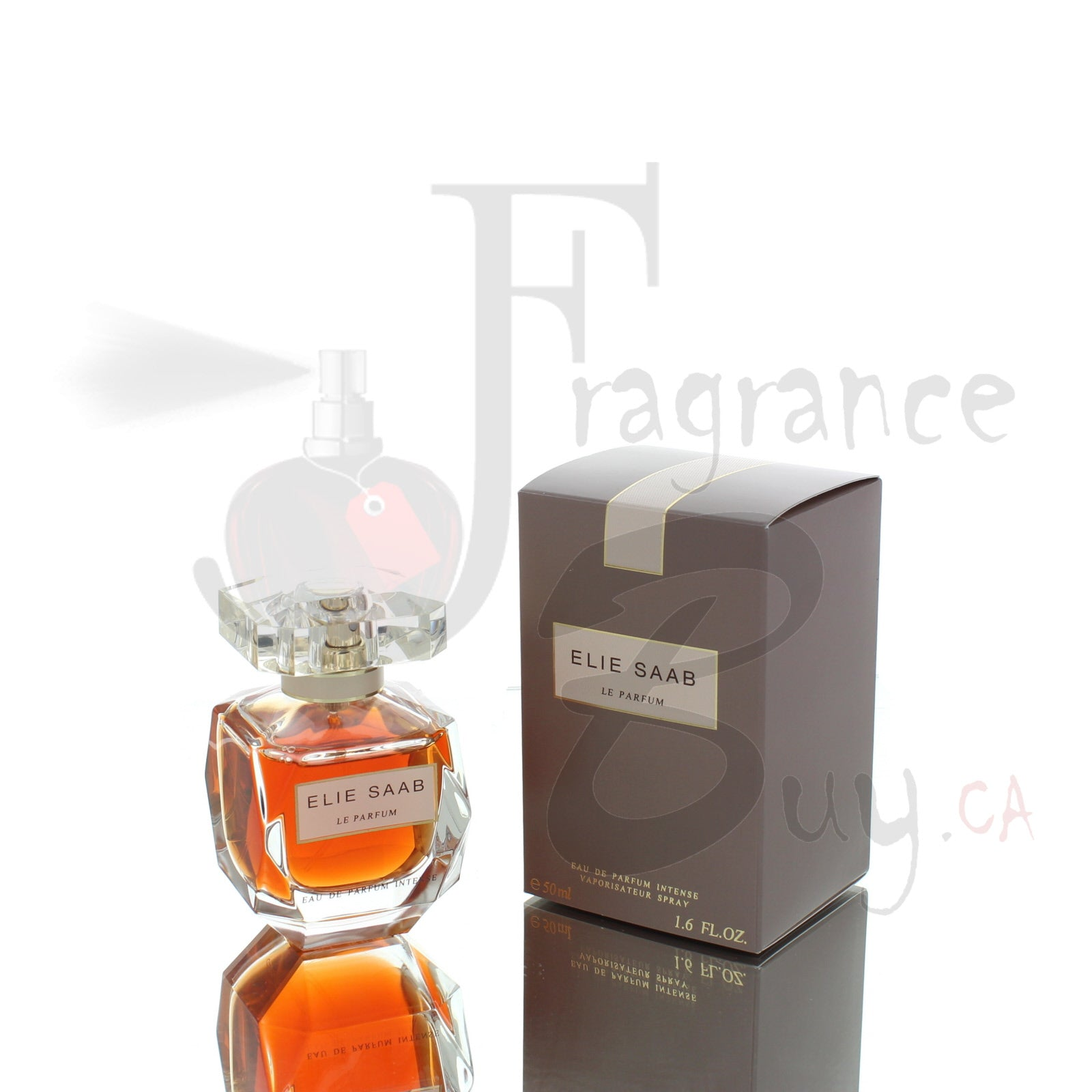 Elie Saab Intense For Woman