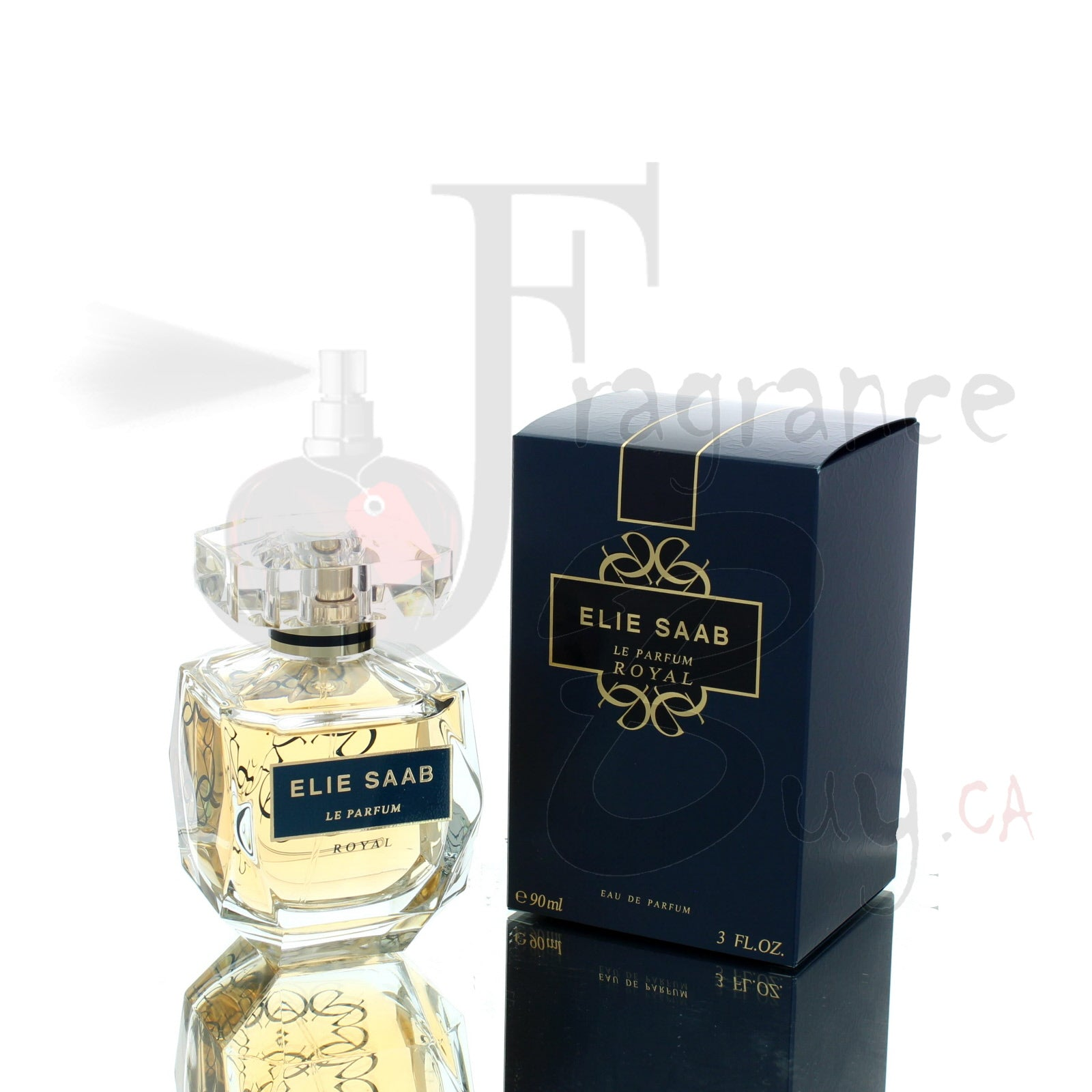 Elie Saab Le Parfum Royal For Woman