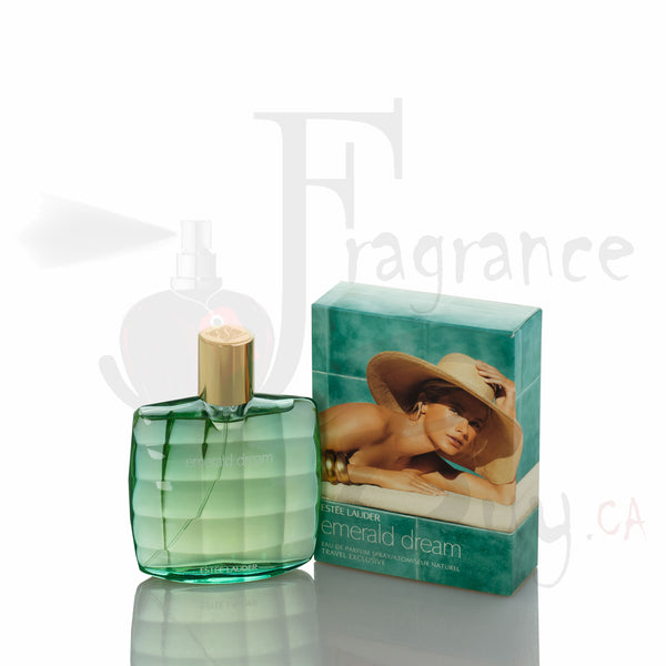Estee Lauder Emerald Dream For Woman