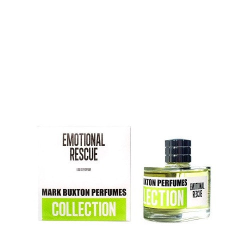 Mark Buxton Emotional Rescue For Woman