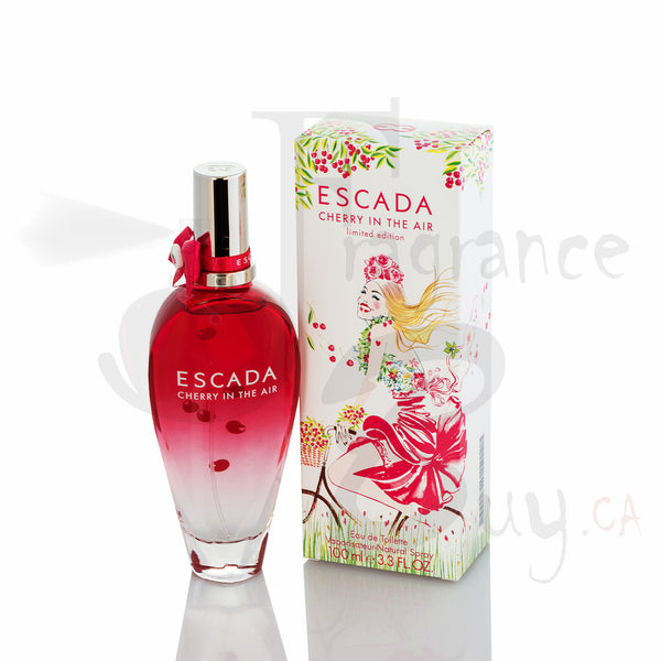 Escada Cherry in the Air For Woman