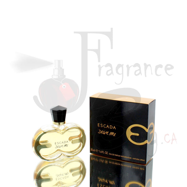 Escada Desire Me For Woman