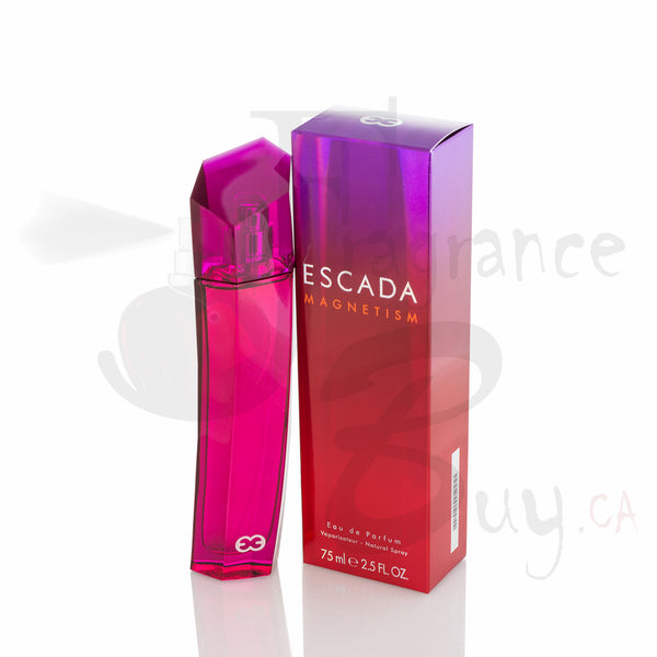 Escada Magnetism For Woman