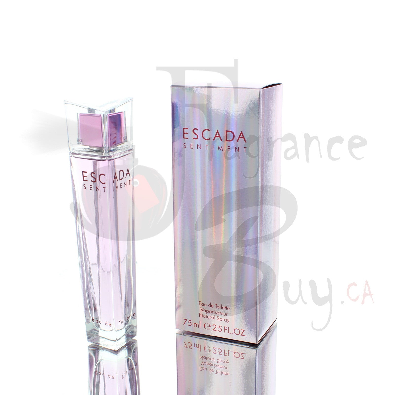 Escada Sentiment For Woman