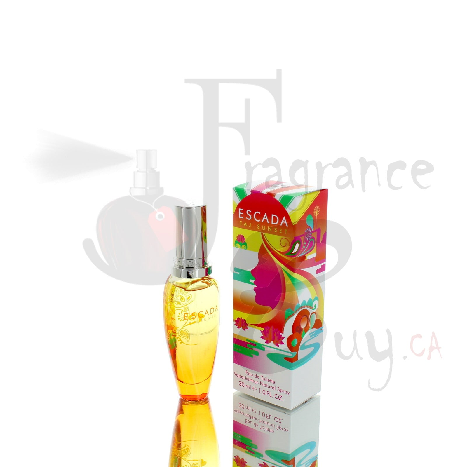 Escada Taj Sunset For Woman