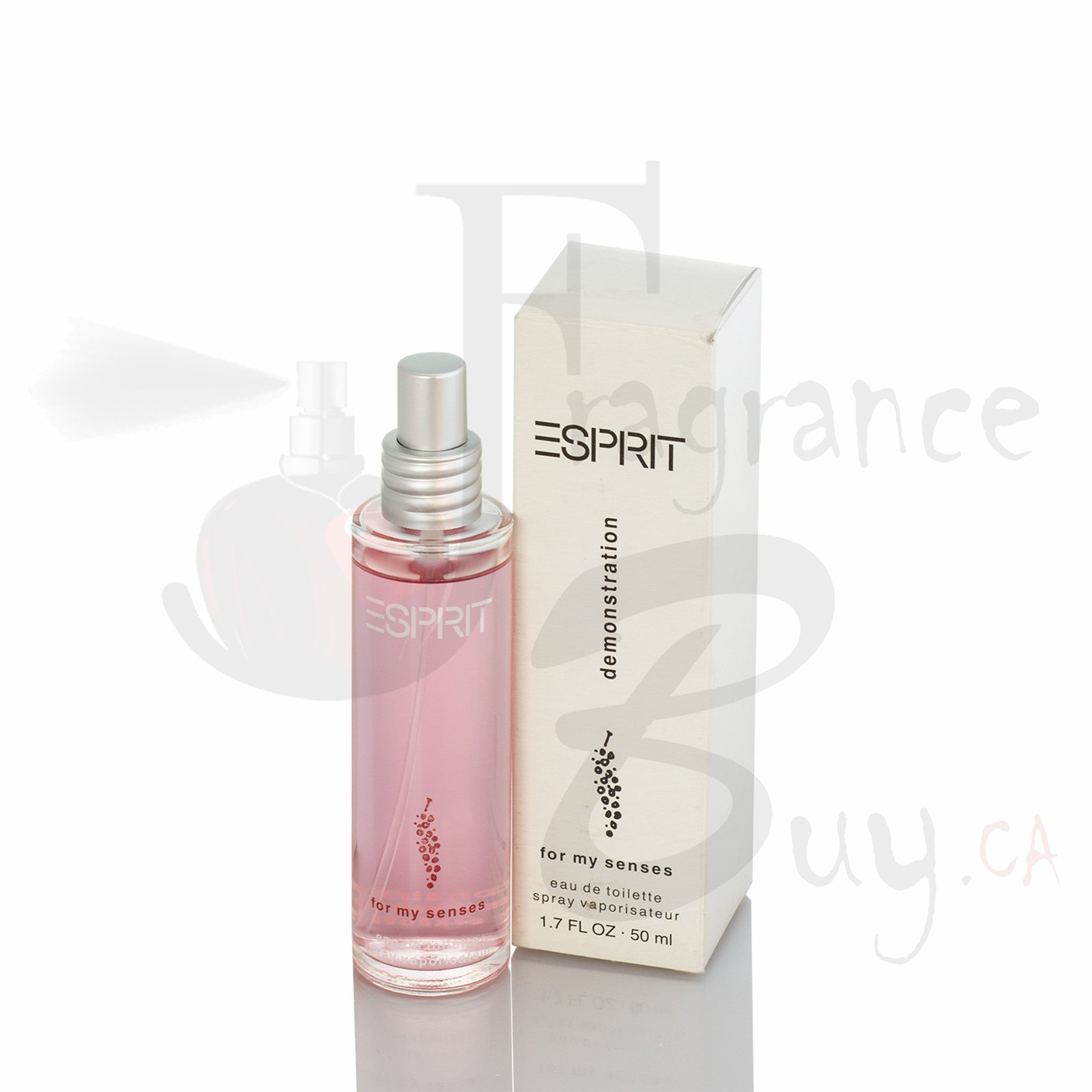 Espirit For My Senses For Woman