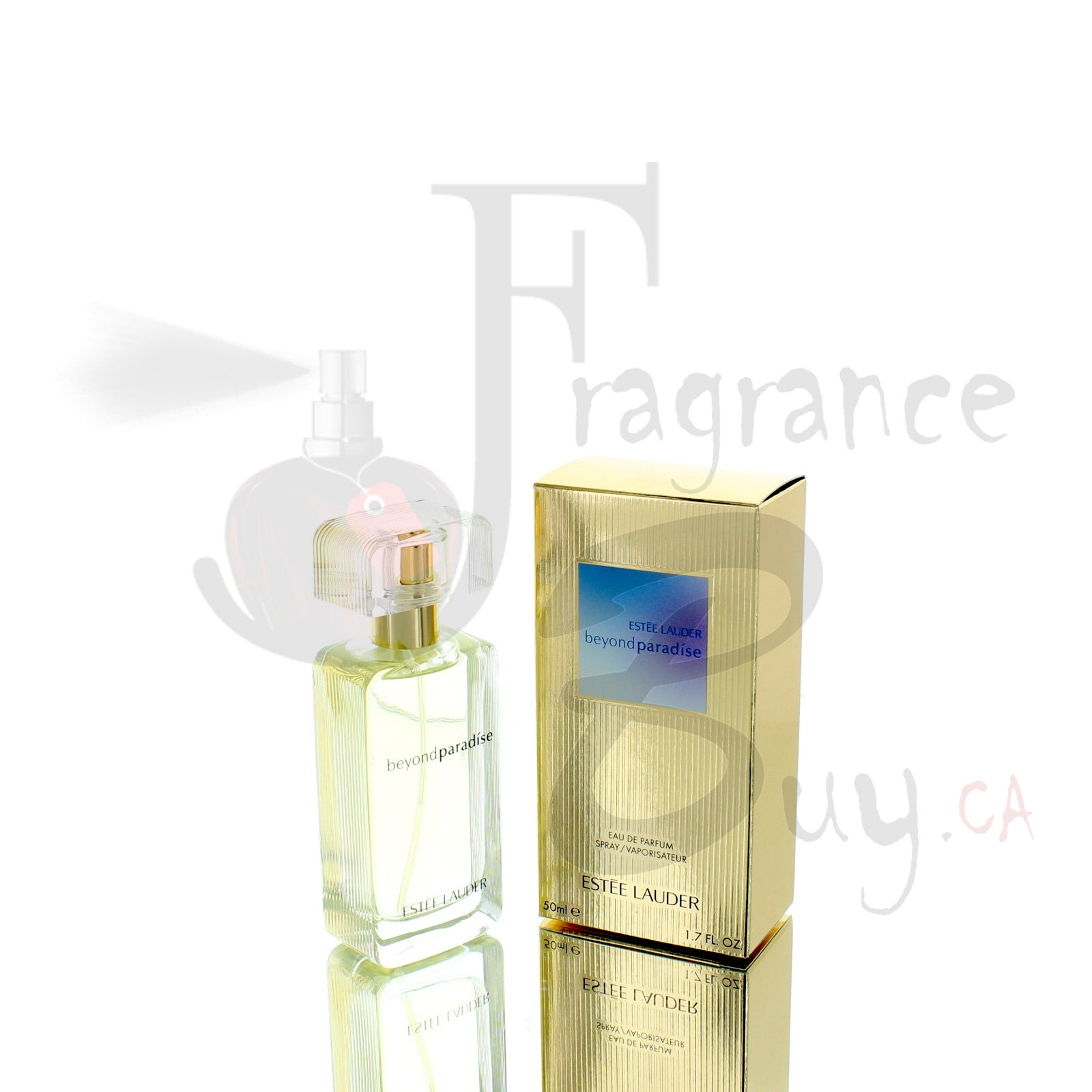 Estee Lauder Beyond Paradise For Woman