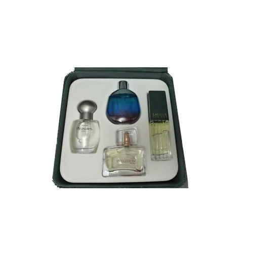 Estee Lauder Miniature Gift Pack For Man
