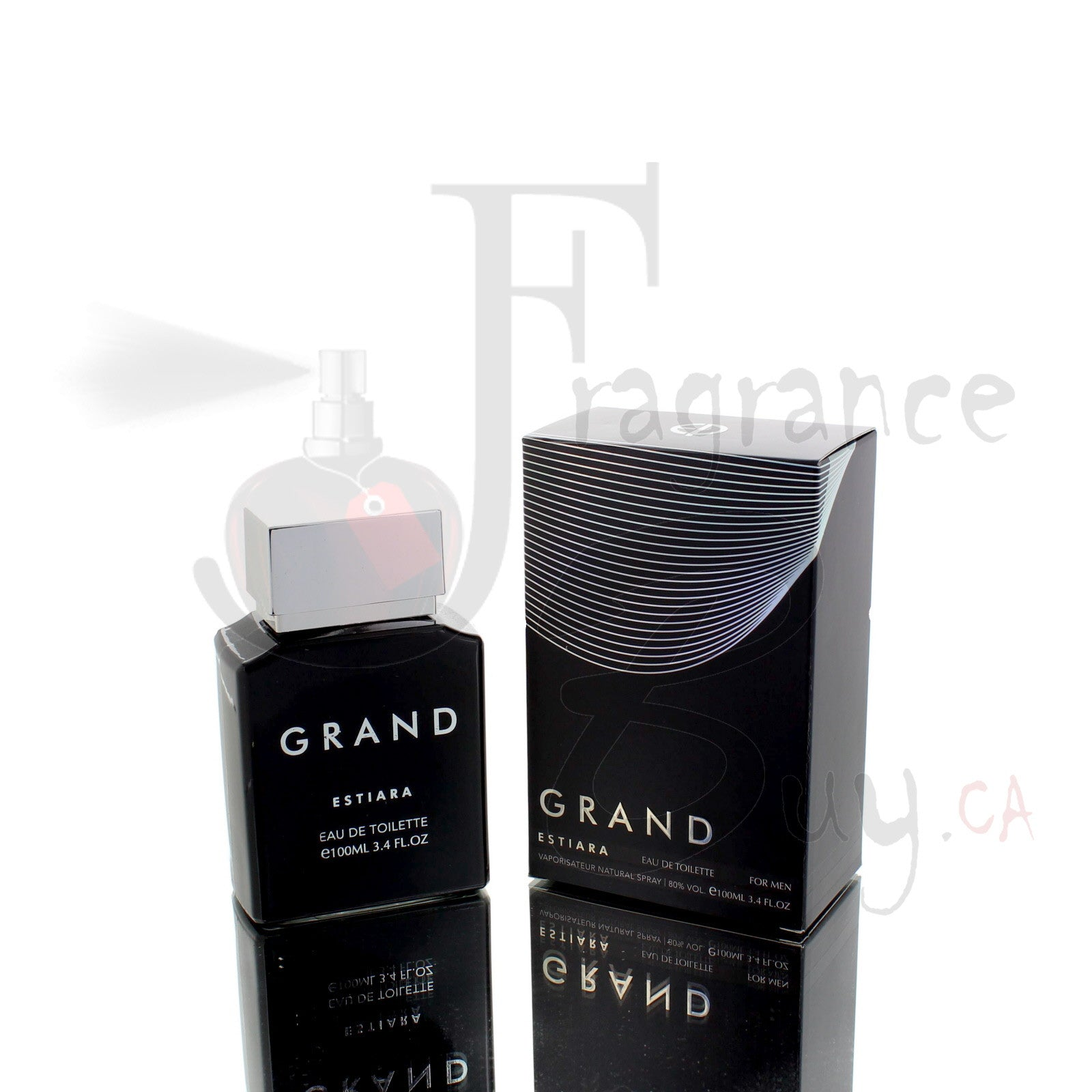 Estiara Grand For Man