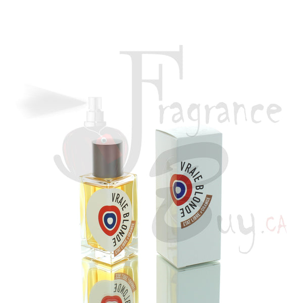 Etat Libre d'Orange Vraie Blonde  For Woman