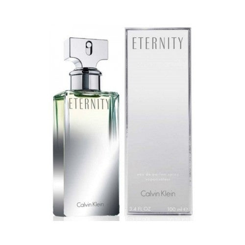 Calvin Klein Eternity 25th Anniversary For Woman