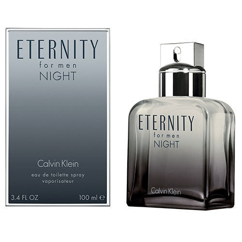 Calvin Klein Eternity Night For Man