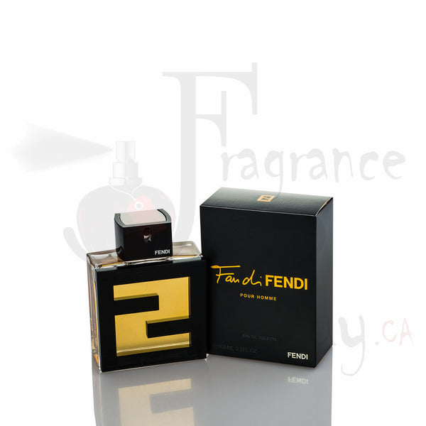 Fan di Fendi Homme For Man