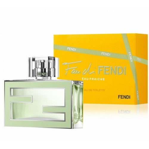 Fan di Fendi Fraiche For Woman