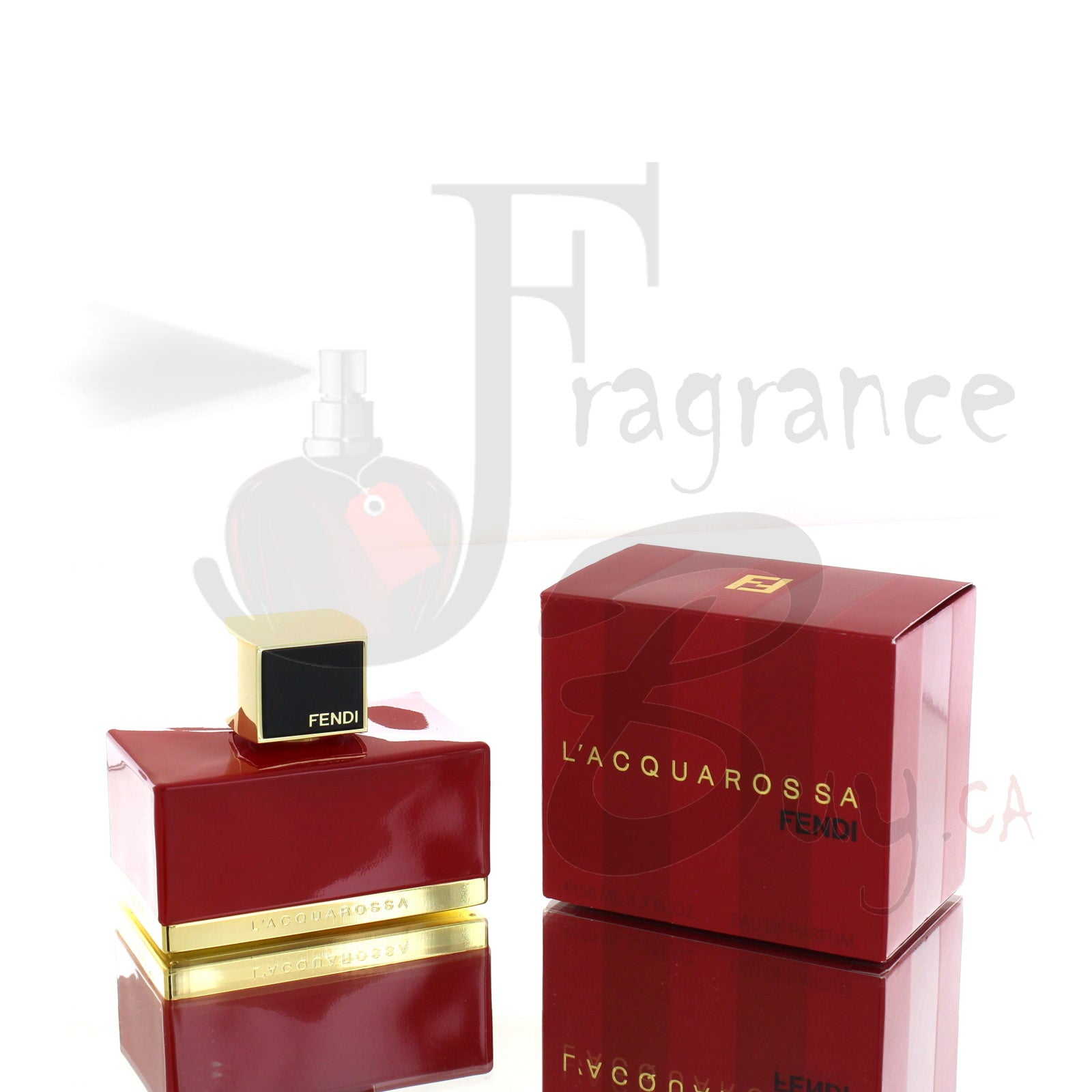 L'acquarossa Fendi For Woman