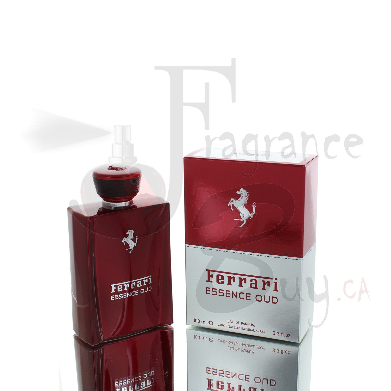 Ferrari Essence Oud For Man