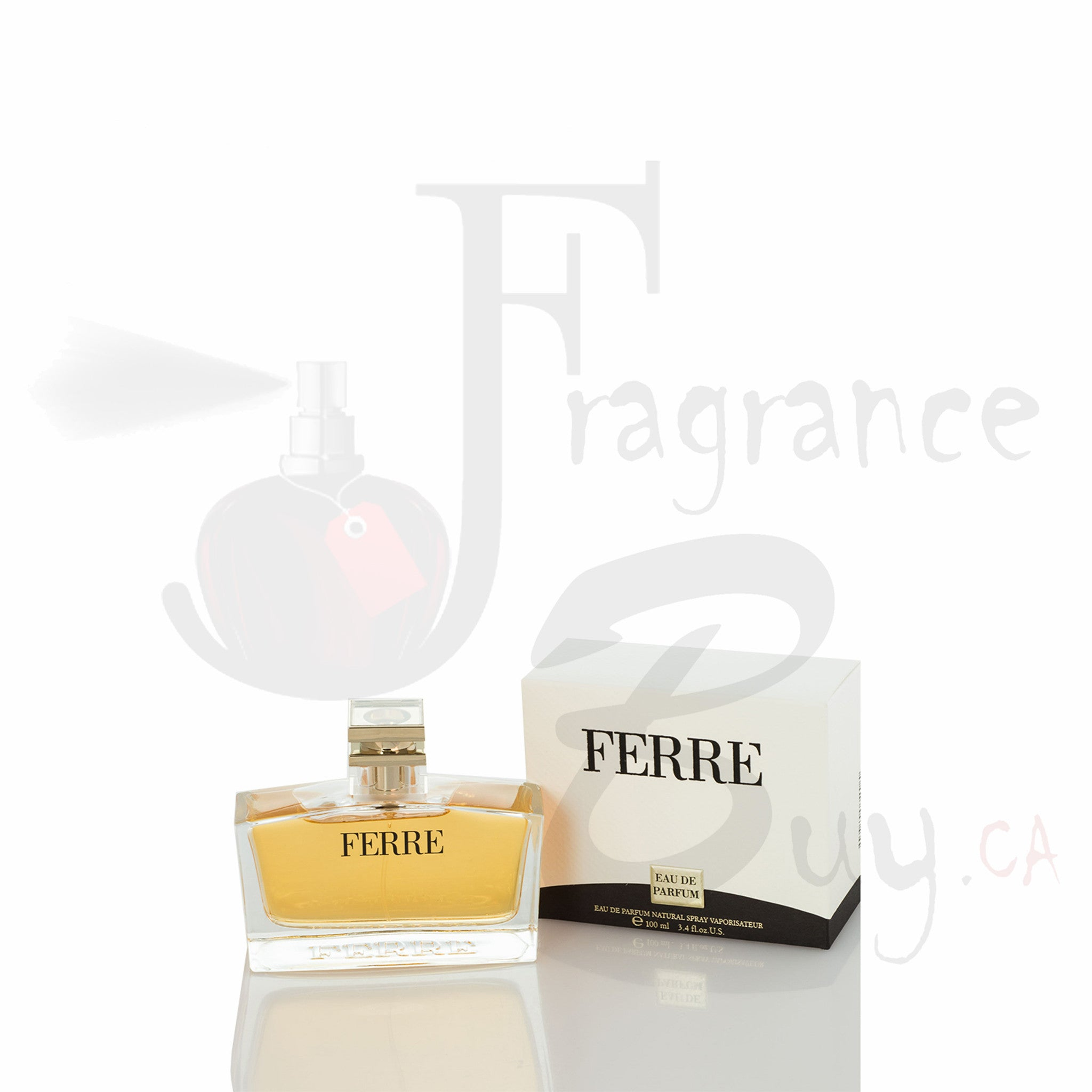 Gianfranco Ferré (White) For Woman