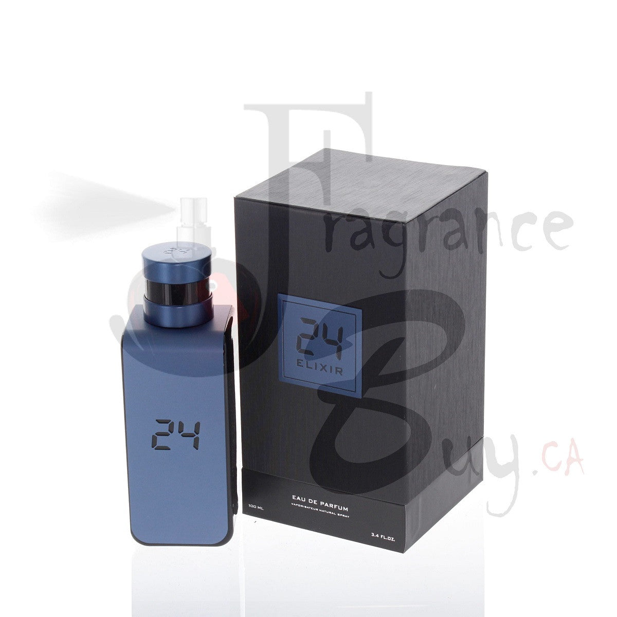 24 Elixir Azur For Man/Woman