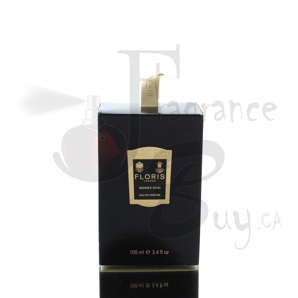 Floris Honey Oud For Man/Woman