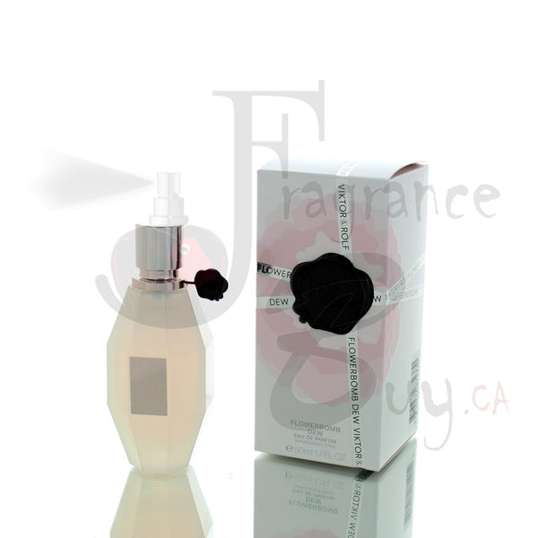 Viktor & Rolf Flowerbomb DEW For Woman