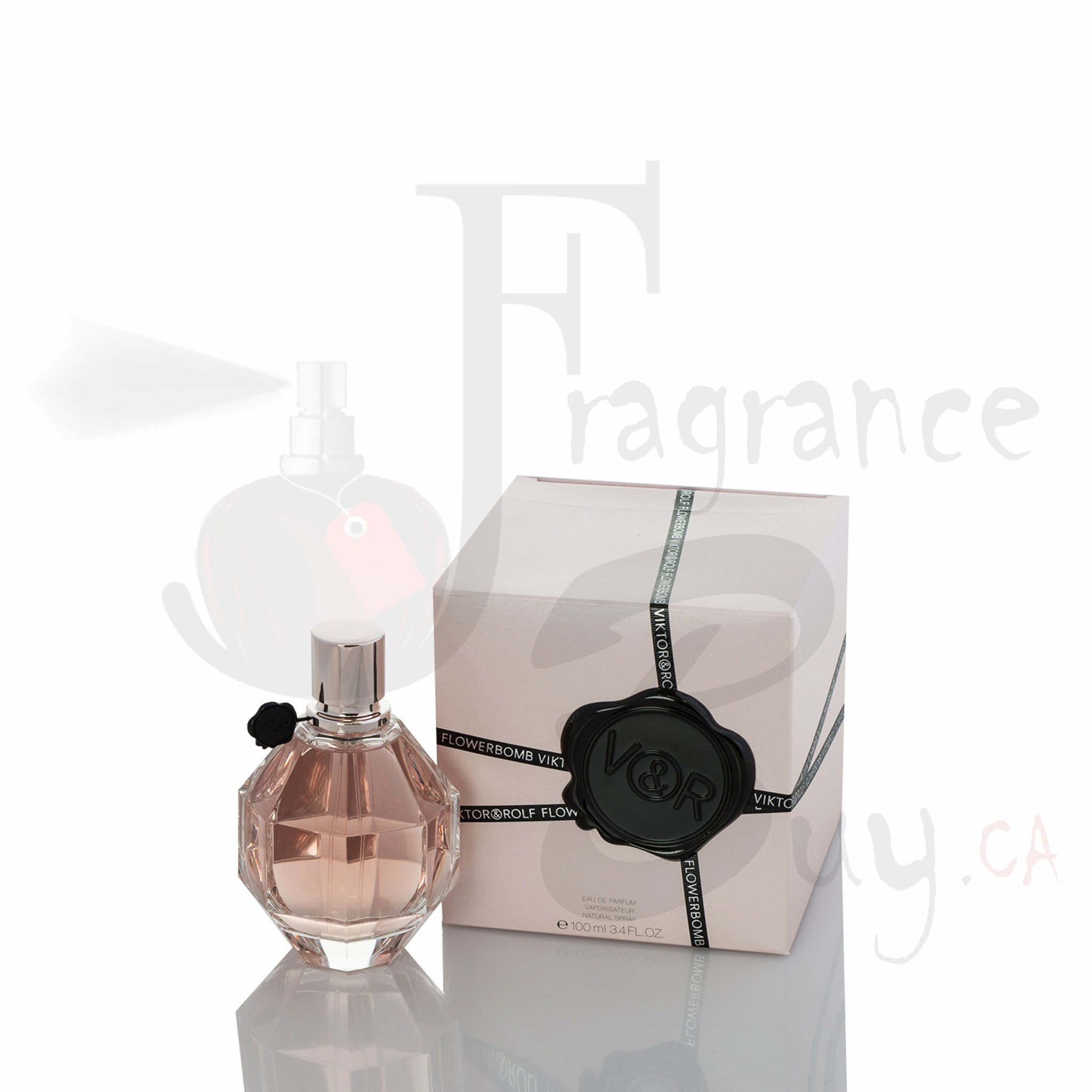 Viktor & Rolf Flowerbomb Flower Bomb For Woman
