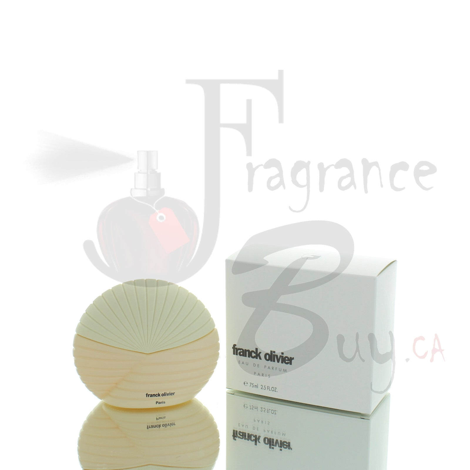 Franck Olivier Signature For Woman
