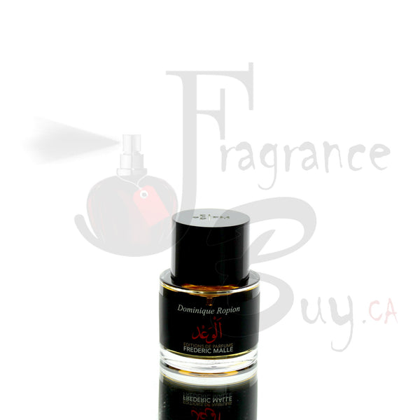 Frederic Malle Promise For Man/Woman