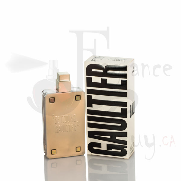 Jean Paul Gaultier 2 For Woman