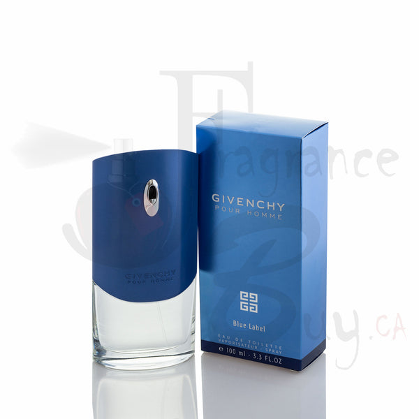 Givenchy Blue Label For Man