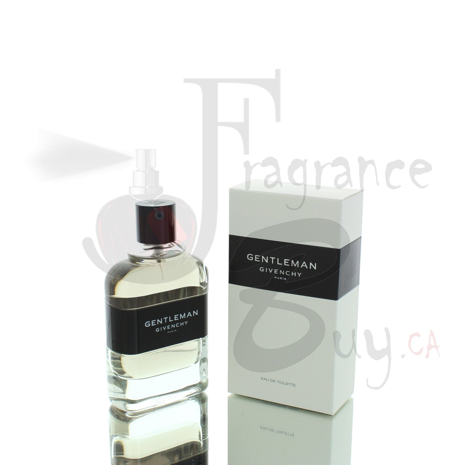 Givenchy Gentleman (2017 Relaunch) For Man