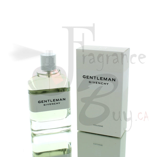 Givenchy Gentleman Cologne Edition For Man