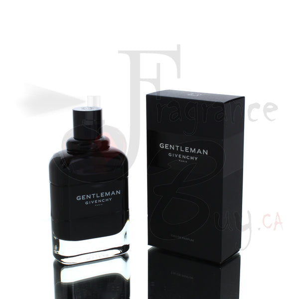 Givenchy Gentleman Eau De Parfum Edition For Man